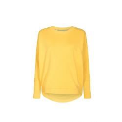 gele trui
