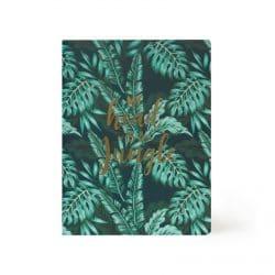notaboek-gelijnd-groot-tropical-leafs