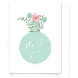 wenskaart-botanical-thank-you